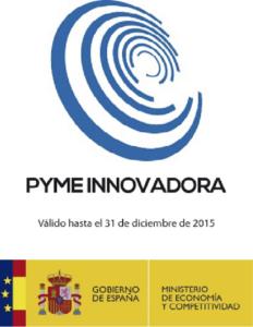 Logo pyme innovadora