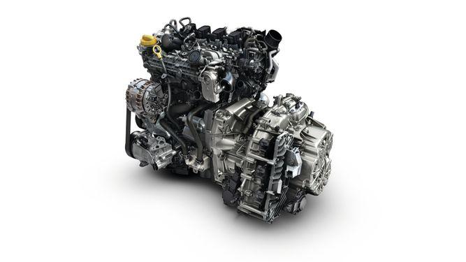 Este es el nuevo motor desarrollado por Renault y Daimler.
